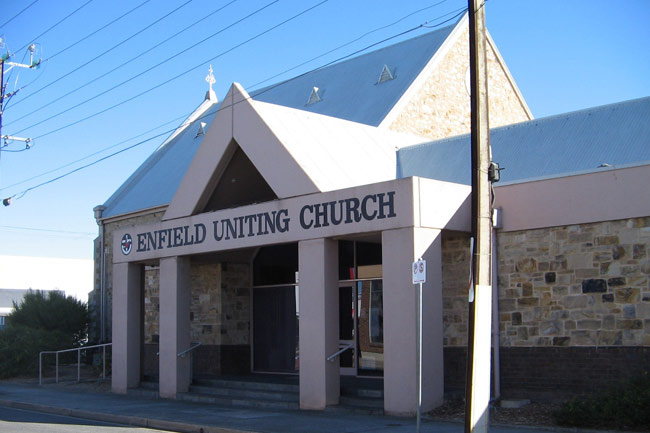 Contact-Enfield-Uniting-Church